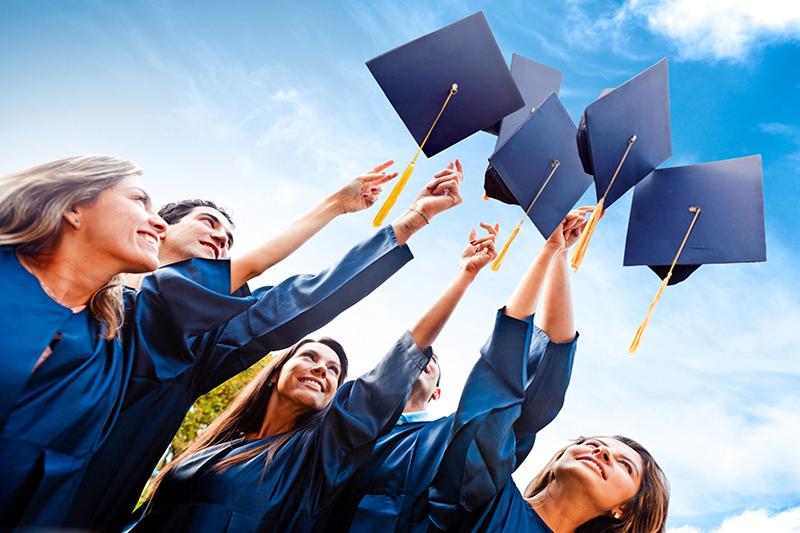 Du học Đức bằng tiếng Anh - Cánh cửa rộng mở cho các bạn trẻ tìm kiếm tri thức